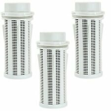 Clear2o GRF203 Gravity Replacement Filter 3 Pack, White