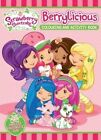 Strawberry Shortcake Berrylicious Colouring and Activity Book by Scholastic Australia (Paperback, 2014)