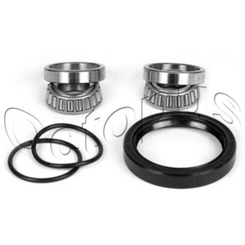 Polaris Magnum ATV 425 6x6 Front Wheel Bearings /& Seals Kit 96-97