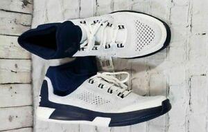 buy online 6870d d70ba Image is loading NEW-Adidas-Crazylight-Boost-Primeknit-TechFit-2015 -Basketball-