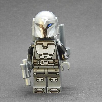 Custom Star Wars minifigures Dr Aphra doctor Darth vader on lego brand bricks