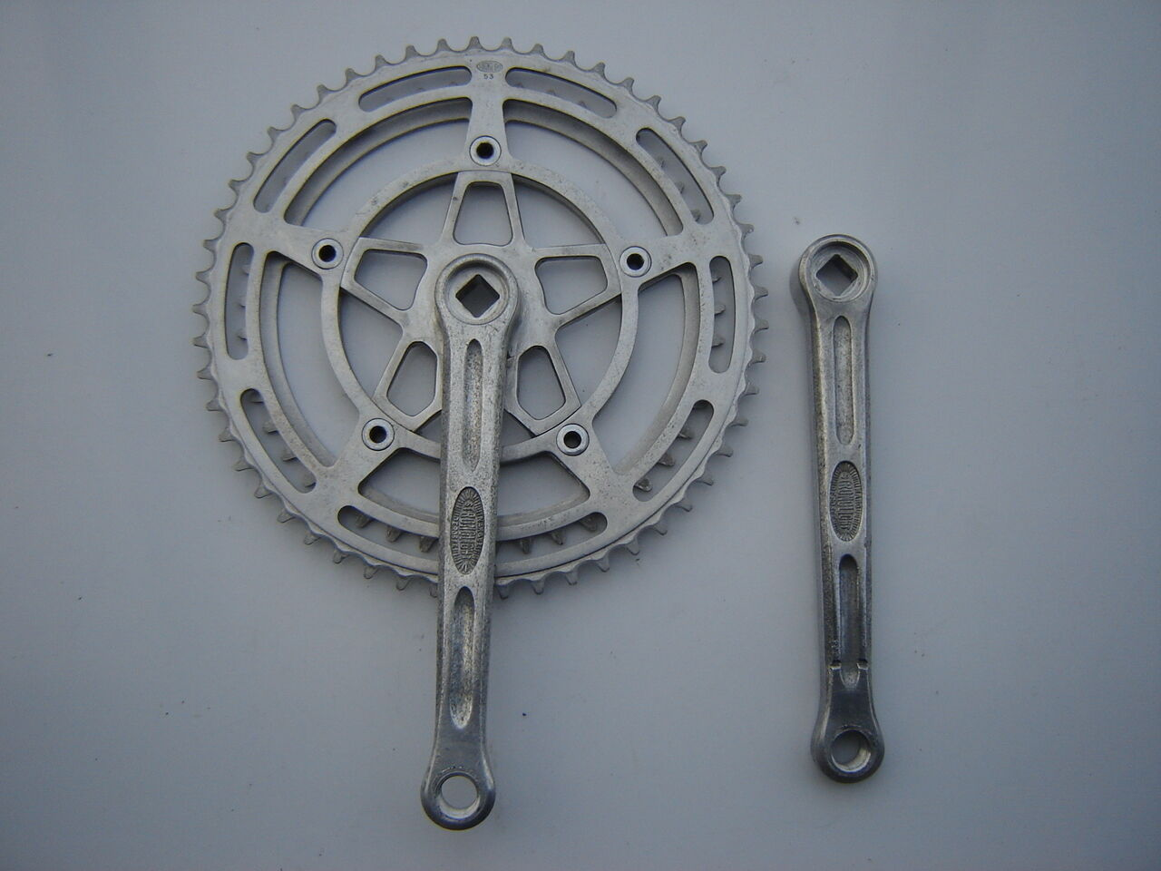 STRONGLIGHT 63  SUPER COMPETITION 45 53 CRANKSET 175 mm - RARE  new products novelty items