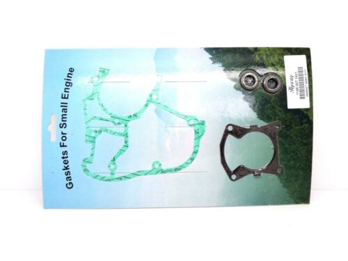 HYWAY OIL SEAL /& GASKET SET FITS STIHL MS201 MS201T CHAINSAWS 1145 007 1601