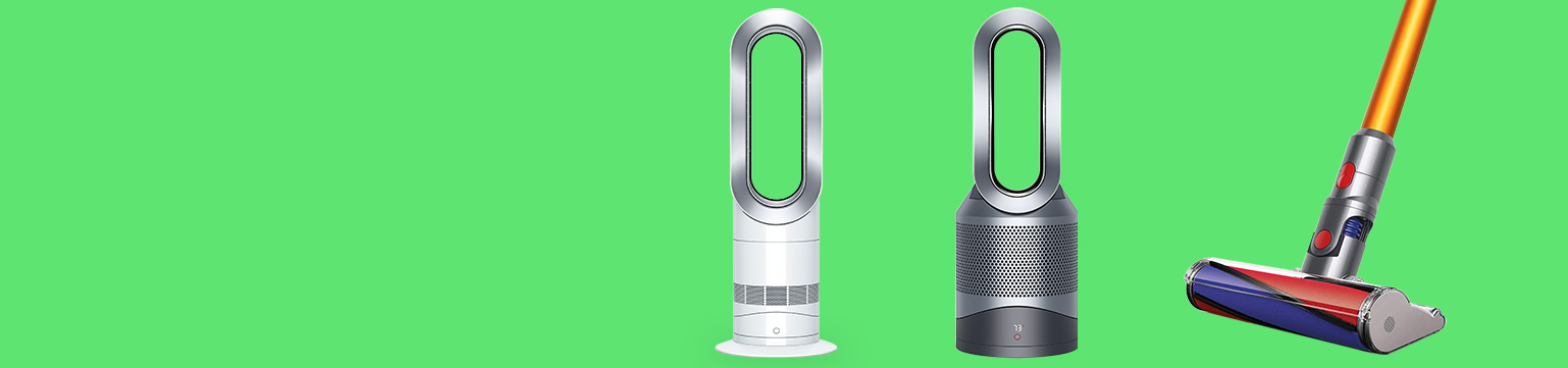 15% Off $25+ or 20% Off $150 Dyson Event