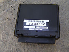 SAAB DICE CONTROL UNIT 52 63 116