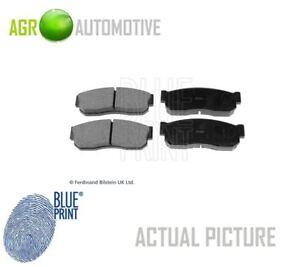 BLUE-PRINT-FRONT-BRAKE-PADS-SET-BRAKING-PADS-OE-REPLACEMENT-ADN14204
