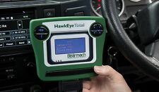 HawkEye TOTAL Land Rover Range Rover Diagnostic Tool ECM OBD-2 Scanner #BA 5068