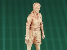 Resin Kit 199 1//20 Ma.K Figure Mercenaries maintenance worker