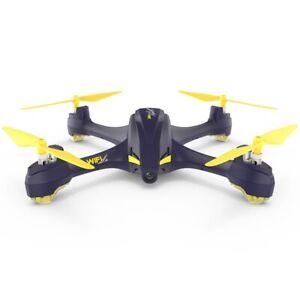 HUBSAN 507A X4 STAR PRO DRONE W/GPS 720P, 1KEY, FOLLOW,...