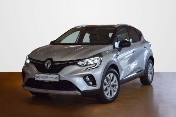 Renault Captur 1,6 E-Tech Intens billede 0
