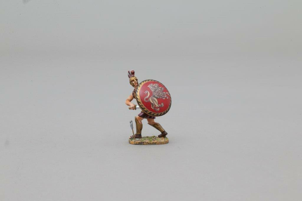 Thomas Gunn SPA006I-Guerriero Spartano (Griffon)