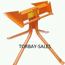 Belle Concrete Mixer Stand Complete 140 Older Type Top Bottom New Free Delivery