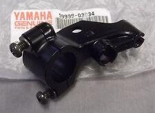 Genuine Yamaha YFM350 YFM660 YFS200 YFZ350 LH Lever Bracket Assembly 99999-03034