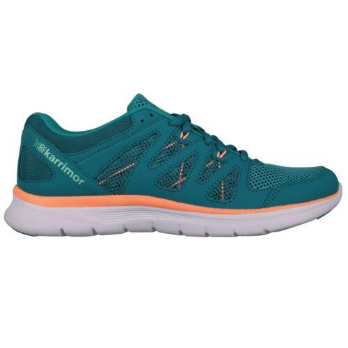Karrimor Womens Ladies Duma Trainers Lace Up Sports Running Cross Training Shoes