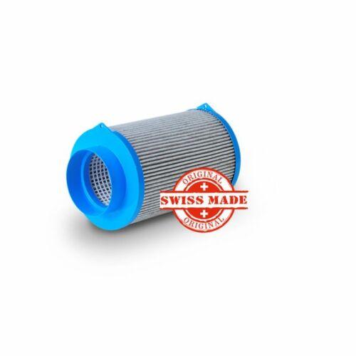 filtro AKF Carbon active filtro de carbón activado Homeline 300cbm//125mm carbón activado