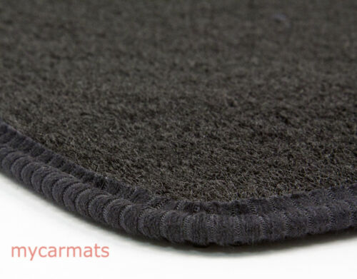 New Carpet Fully Tailored Car Boot Mat Liner Fiat 500 2008 To Present
