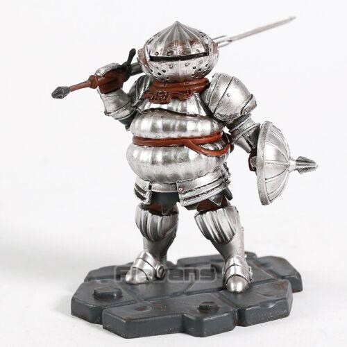 Dark Souls Heroes of Lordran Siegmeyer Black Knight Faraam Artorias PVC Figure