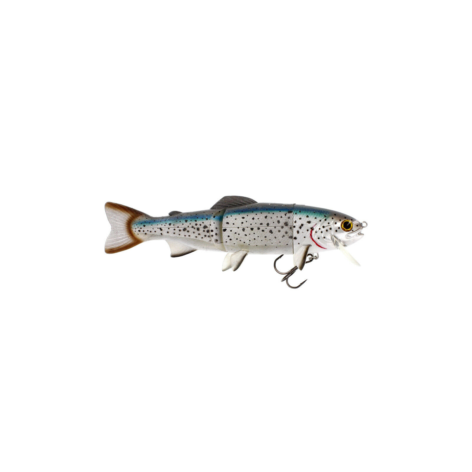 Wobbler Westin Tommy the Trout 25cm Seatrout Kunstköder  | Realistisch