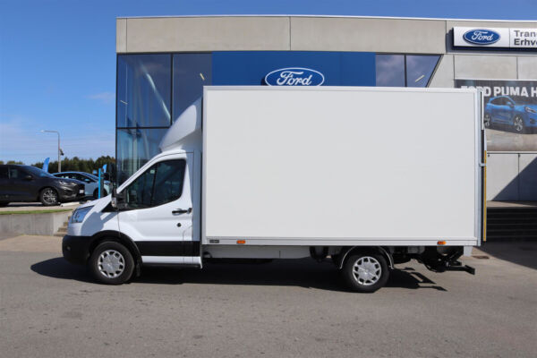 Ford Transit 350 L3 Chassis 2,0 TDCi 130 Trend H1 FWD - billede 1