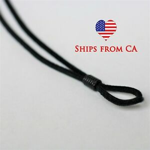 Elastic With Adjustable Piece For Diy Face Mask Cord Lock