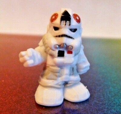 Star Wars Fighter Pods Series 1 #24 CLONE TROOPER Micro Heroes Mint OOP