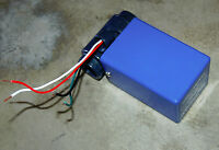 1 Slip Asahi Electromni / Omni Av Valve W/ Series 83 Actuator