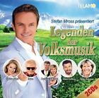 Stefan Mross präsentiert Legenden der Volksmusik von Various Artists (2014)