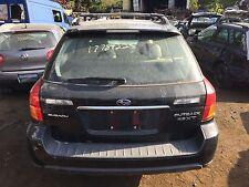 Transmission Assy Subaru Legacy 05 Automatic Xt Turbo Outback Fits Legacy