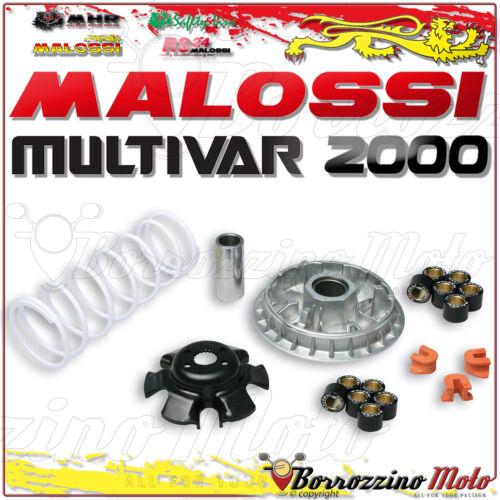 MALOSSI 5114730 VARIATEUR MULTIVAR 2000 KAWASAKI J 300 ie 4T LC euro 3 WS60