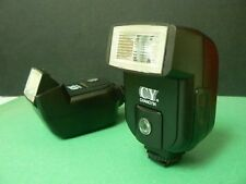 D13 Flash Light For Samsung EX1 EX2F TL500 NX5 NX10 NX11 NX100 NX200 GX-10 GX-20