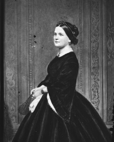 New 11x14 Photo First Lady Mary Todd Lincoln Wife of President Abraham Lincoln