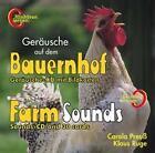 Geräusche auf dem Bauernhof. CD (1998)