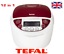 TEFAL FC22 RK7051 Multicook Pro 12 prog BRAND NEW