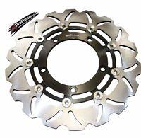 Suzuki Gsxr Gsx-r 650 750 Front Brake Rotor Disc Pro Factory 2006 2007 1 Rotors on Sale
