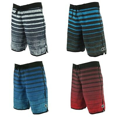 BILLABONG Boys IMPRESSION Swim Surf Board Shorts Boardshorts (12 16) NEW