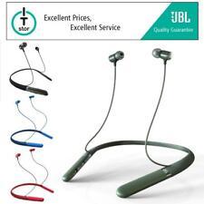 JBL 200BT Wireless In-Ear Neckband Running Earphones Headphones-Multiple Colours