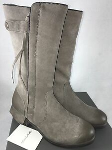 Womens Boots UGG Collection Enna Grigio Leather
