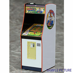 Image Is Loading Rally X Arcade Game Machine Collection Namco 1