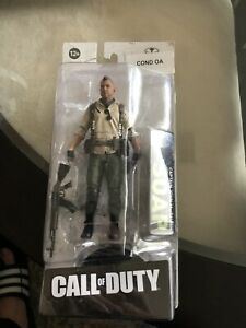 "John /""Soap/"" MacTavish 6-Inch Action Figure Call of Duty"