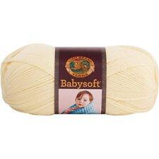 Lion Brand Babysoft Yarn - 067560