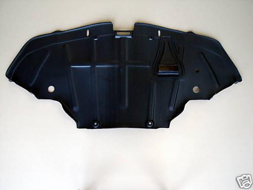 Unterfahrschutz Audi A8 Typ D2//4D 1996-2002 Motorschutz skid plate undertry