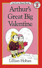 Arthur's Great Big Valentine by Lillian Hoban (Hardback, 1991)