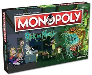 Monopoly-Rick-amp-Morty-Edition