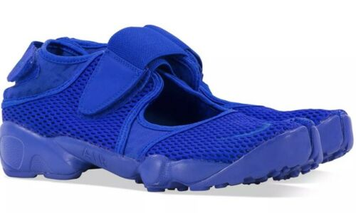 9 10 44 Uk 847609 Genuine Sneakers Rift Blue Eu Sz Br Trainers Nike Air Us Bnib RSC1qa1