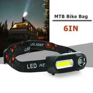 Outdoor-COB-LED-Headlight-Headlamp-Flashlight-USB-Rechargeable-Torch-Night-Light