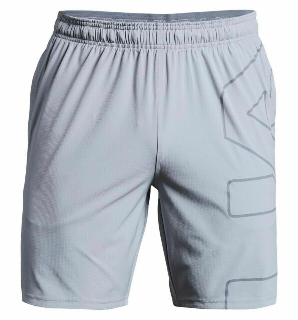 Under Armour Mens cage Shorts