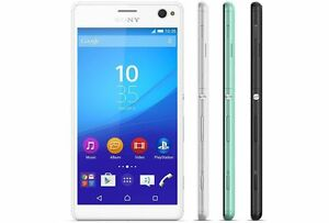 UNLOCKED-Phone-Sony-Xperia-C4-E5363-Dual-SIM-5-5-034-4G-LTE-16GB-13MP-Wifi-GPS
