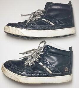 COOGI Australia CMF 114 Leather Shoes