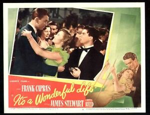 Image result for movie posters from  jimmy stewart movie, its a wonderful life