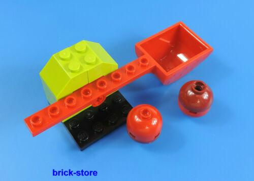 Castle Katapult mit 2  Lego Bomben LEGO®  Batman